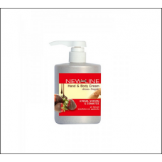 Imel Hands & Body Cream Choco-Fragola 500ml