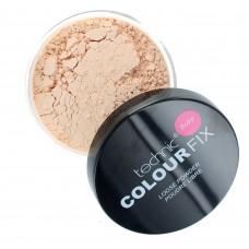 Technic Colour Fix Loose Powder Buff 20gr