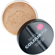 Technic Colour Fix Loose Powder - Sand 20gr