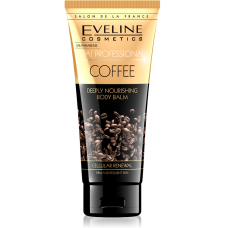 Eveline Cosmetics - Coffee Deeply Nourishing Body Balm 200ml