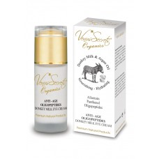 Venus Secrets ANTI -AGE EYE CREAM - Donkey Milk Face Care 40ml