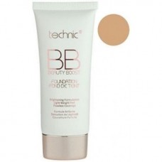 Beauty Boost Foundation-Biscuit Technic