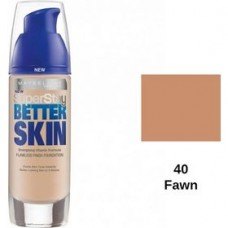 Maybelline SuperStay Better Skin Foundation fawn 30ml