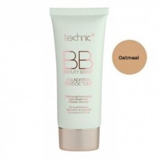 Technic Beauty Boost Foundation-Oatmeal