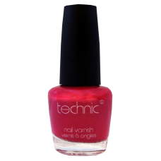 TechnicNail Varnish-Perfect Pink