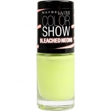 Maybelline Color Show 244 Chic Chartreuse