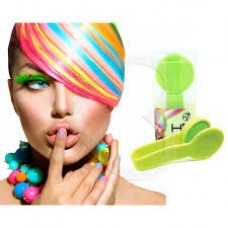 w7 Hair Chalk-Green 4g