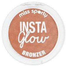 Miss Sporty Instaglow Bronzer 5gr