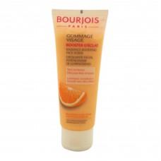Bourjois Gommage Visage Radiance Boosting Face Scrub 75ml
