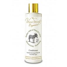 Venus Secrets Conditioner Donkey Milk Wheat & Cotton