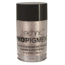 Technic Pro Pigment Loose Eyeshadow Powder (Snow Drift)
