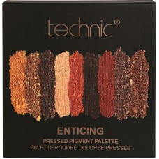 Technic Pressed Pigment Palettes Enticing (6.75g)