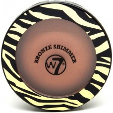 W7 Cosmetics Bronzing Compact Shimmer 14gr