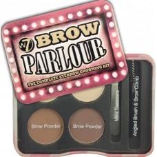 w7 Brow Parlour 5g