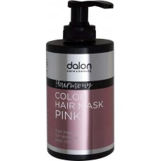 Dalon Hairmony Color Hair Mask Pink 300ml
