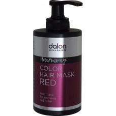 Dalon Hairmony Color Hair Mask Red 300ml