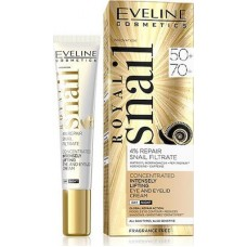 Eveline Royal Snail Concentrated Eye Cream 20ml