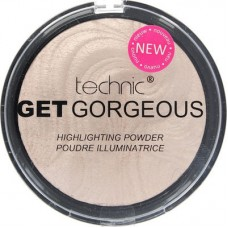 Technic Get Gorgeous Highlighting Powder 12gr