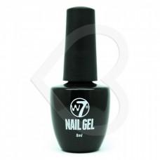 w7 Gel polish-Steel