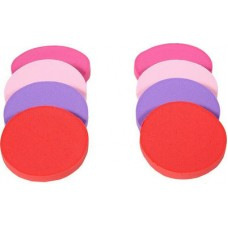 Ro-Ro Accessories Σφουγγαράκι Make Up 8τμχ