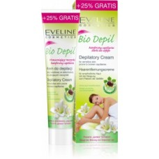Eveline Bio Depil Sensitive – Chestnut