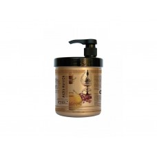 Hair Mask Imel Imel Argan Oil & Millicapsules 1000ml