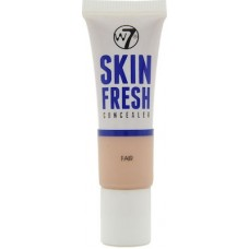 W7 Skin Fresh Concealer Fair (12ml)