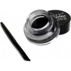 Technic Gel Eyeliner & Brush Black