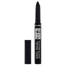 Miss Sporty – Pump Up Booster Kohl Kajal Darkness #001