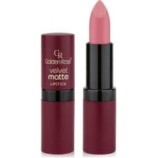 Golden Rose Velvet Matte Lipstick 10 4.2g