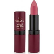 Golden Rose Velvet Matte Lipstick 12 4.2g