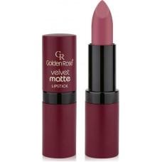 Golden Rose Velvet Matte Lipstick 14 4.2g