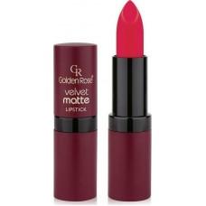 Golden Rose Velvet Matte Lipstick 15 4.2g