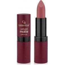 Golden Rose Velvet Matte Lipstick 16 4.2g