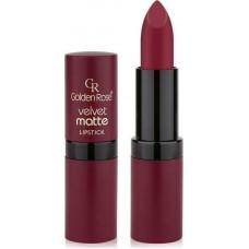 Golden Rose Velvet Matte Lipstick 20 4.2g