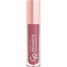 Golden Rose Soft Matte Creamy LipColor 112 5.5ml