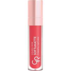 Golden Rose Soft Matte Creamy LipColor 119 5.5ml
