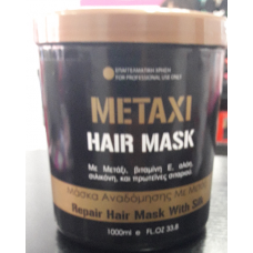 YanniMetaxi Hair Mask
