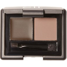 e.l.f Cosmetics Gel & Powder Eyebrow Kit Medium (3,7gr)