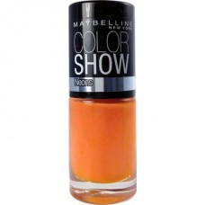 Maybelline Color Show Neons 187 Sweet Clementine 7ml