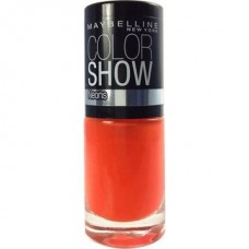 Maybelline Color Show Neons 191 Orange Fix 7ml