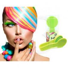 w7 Hair Chalk-Green 4g
