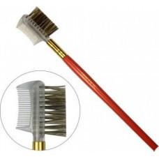 Technic Lash Comb & Brow Brush