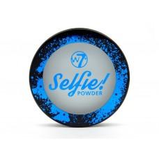 w7Selfie Compact Powder