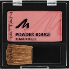 Manhattan Powder Rouge Tender Touch 39N Elegant Violett