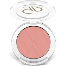 Golden Rose Powder Blush 14 Soft Peach  7g