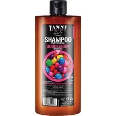 Yanni Extensions Yanni Bubblegum Shampoo 1000ml