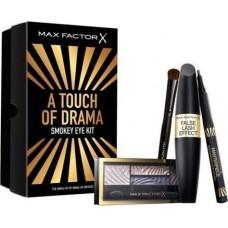 Max Factor Touch of Drama Smokey Eye Gift