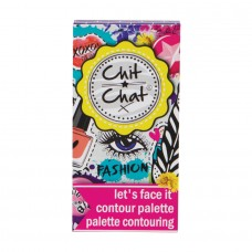 Technic Chit Chat Let's Face It Contour Palette