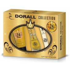 Dorall collection 24 pure gift set for her